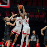 Nebraska-Purdue Men's Hoops Postponed