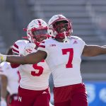 Husker Football Announces Senior Awards