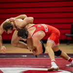 No. 5 Huskers begin season with win over No. 12 Minnesota
