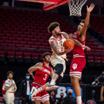 Nebraska comeback falls short, Big Ten losing streak extends to 22
