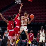 Nebraska men's basketball pauses team activities