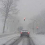 Weather Contributing To Multiple Accidents