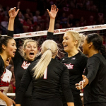 Nebraska volleyball start times and TV coverage announced