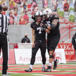 Red-White Spring Game set for May 1