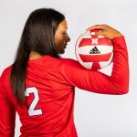 Two more Nebraska volleyball matches picked for TV