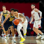 Big Ten announces changes to Nebrasketball schedule