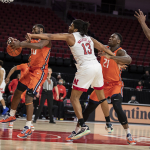 Nebraska pushes No. 6 Illinois to the brink, Falls in OT