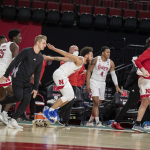Huskers finally feel the love, Notch first Big Ten win in 13 months