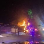 Garage Fire Causes $350,000 In Damage