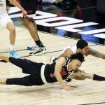 Second half collapse ends Nebrasketball season at the Big Ten Tournament
