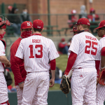 Nebraska baseball announces upcoming game time changes