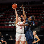 Cain to forego extra season at NU, pursuing pro career