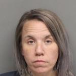 Woman Arrested For Selling Stolen Shotgun