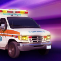 Minor Injuries In School Bus – SUV Accident