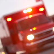 generic ambulance photo