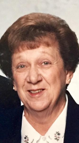 Marie Helgeson