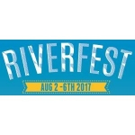 Riverfest music lineup brings back Sunday performances in 2017