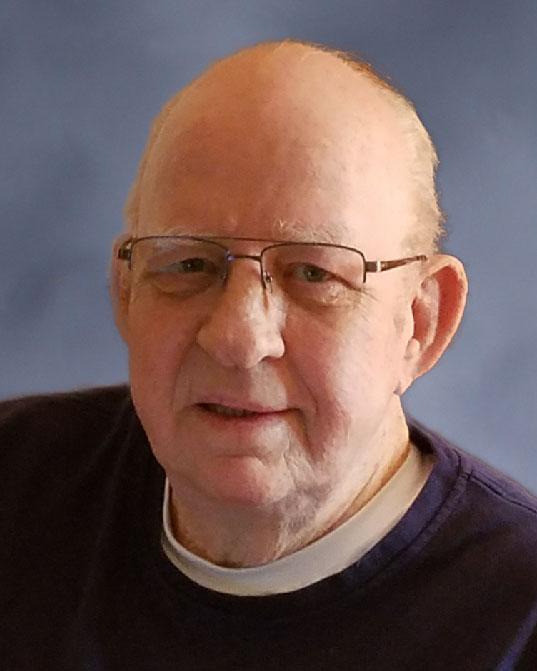 Jerry Chambliss Headshot