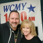 "Here is Thursday's ""Second Cup"" with Karen at 1430AM WCMY"