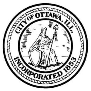 Ottawa City Seal