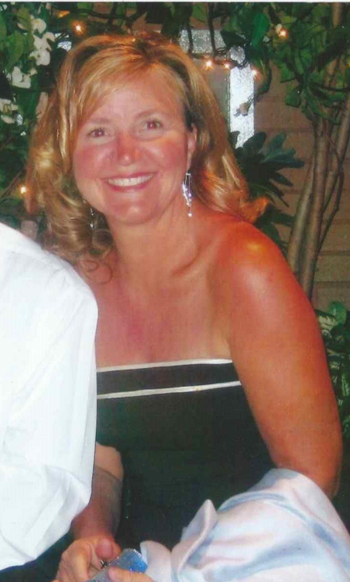 Jill Bernal