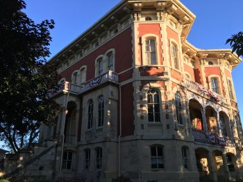 Reddick Mansion