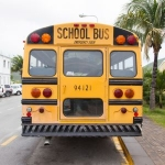 Patience and alertness recommended by police chief for back-to-school traffic