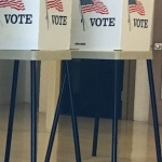 Mail-in voting window closing; voting in-person is still an option