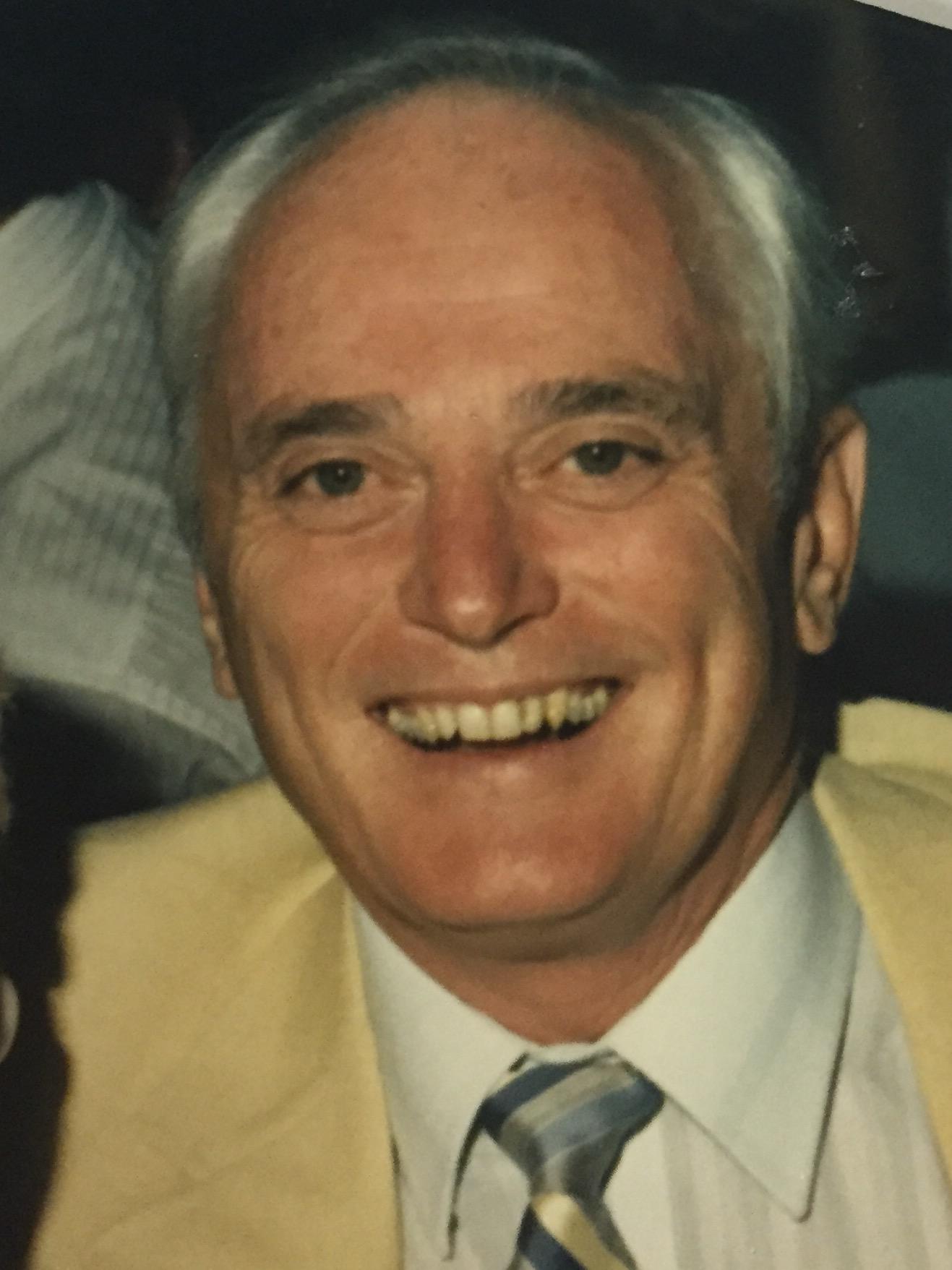 Donald Duesdieker