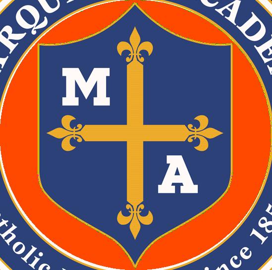 Marquette shield