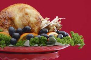 Think food safety at every step of the Thanksgiving meal