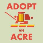 Final Adopt an Acre Budget – Nov. 27