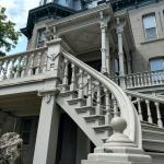 Hegeler Carus Mansion tours resume this week