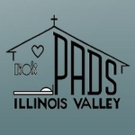 Busy opening for PADS homeless shelters