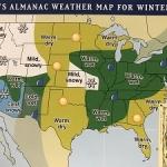 Old Farmers Almanac 2019