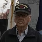 World War II veteran to get parade for 100th birthday