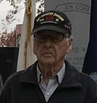 World War II veteran to get parade for 100th birthday