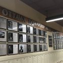 OHS Hall of Fame wall