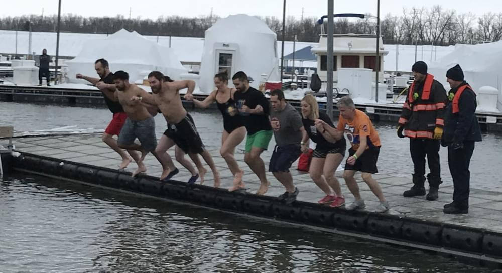 Mobile Penguin Plunge happening next year