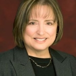 Christine Benson, was superintendent at three area schools, named to state education board