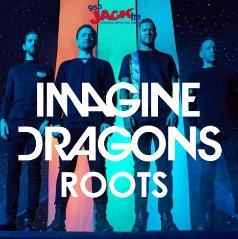 imagine-dragons ROOTS