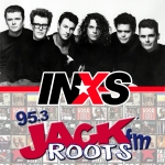 ROOTS with ROBB:  INXS