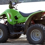 Grundy County ATV accident leaves one dead