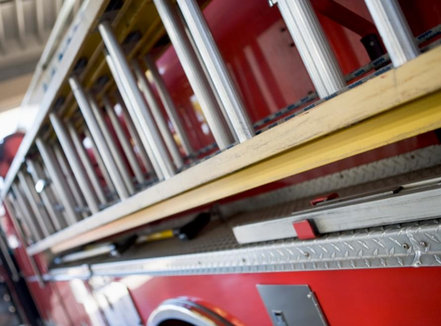 Pets given oxygen, fire fighter treated for injury at Streator house fire scene