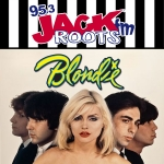 ROOTS with ROBB: Blondie
