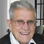 Gerald C. Smith, 98