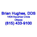 Brian Hughes DDS