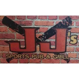 JJ's Sports Pub & Grill