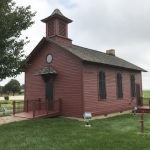 25th anniversary celebration coming for Little Red Schoolhouse