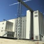 New flour mill uses wheat from Mendota to the Dakotas